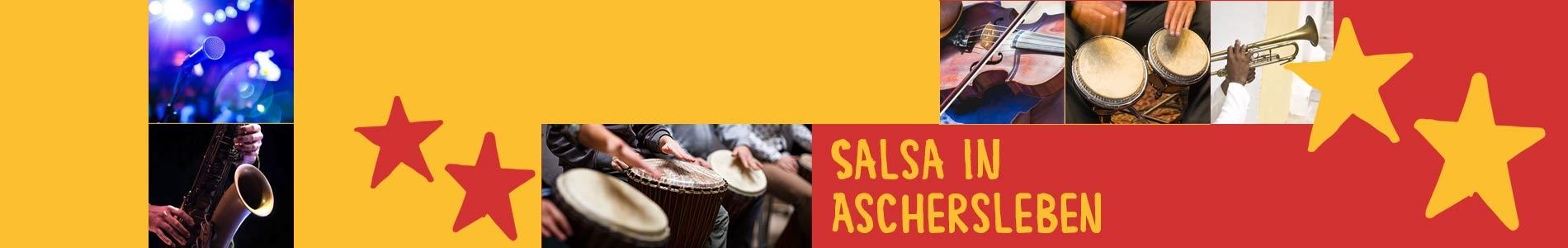 Salsa in Aschersleben – Salsa lernen und tanzen, Tanzkurse, Partys, Veranstaltungen