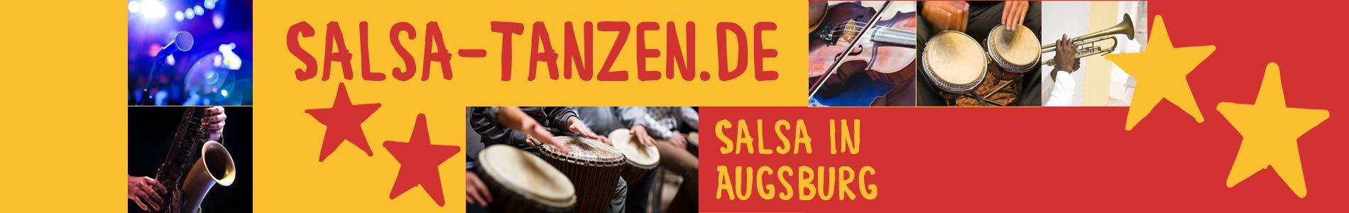 Salsa in Augsburg – Salsa lernen und tanzen, Tanzkurse, Partys, Veranstaltungen
