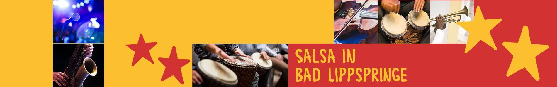 Salsa in Bad Lippspringe – Salsa lernen und tanzen, Tanzkurse, Partys, Veranstaltungen