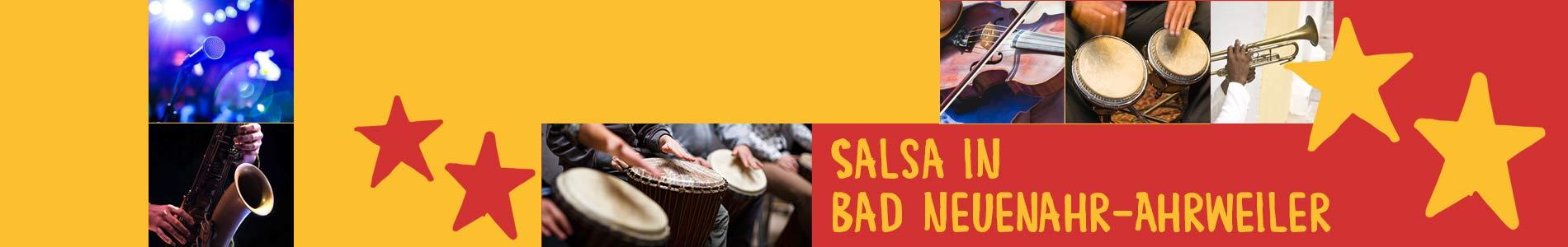 Salsa in Bad Neuenahr-Ahrweiler – Salsa lernen und tanzen, Tanzkurse, Partys, Veranstaltungen