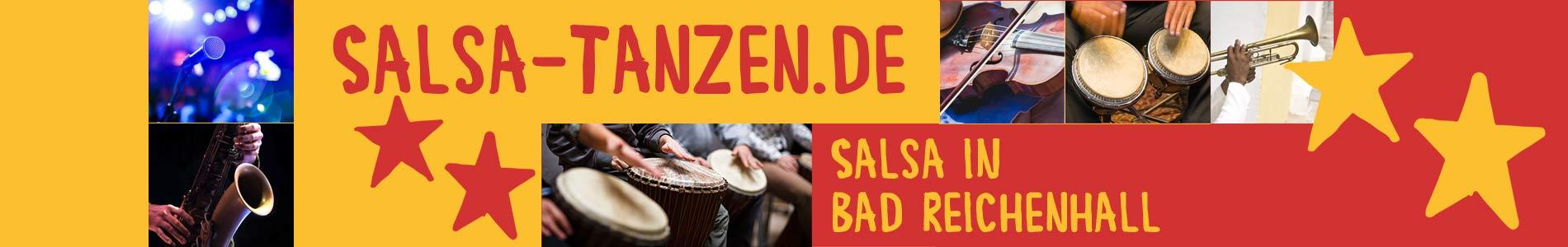 Salsa in Bad Reichenhall – Salsa lernen und tanzen, Tanzkurse, Partys, Veranstaltungen