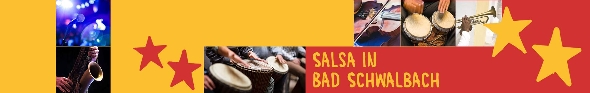 Salsa in Bad Schwalbach – Salsa lernen und tanzen, Tanzkurse, Partys, Veranstaltungen