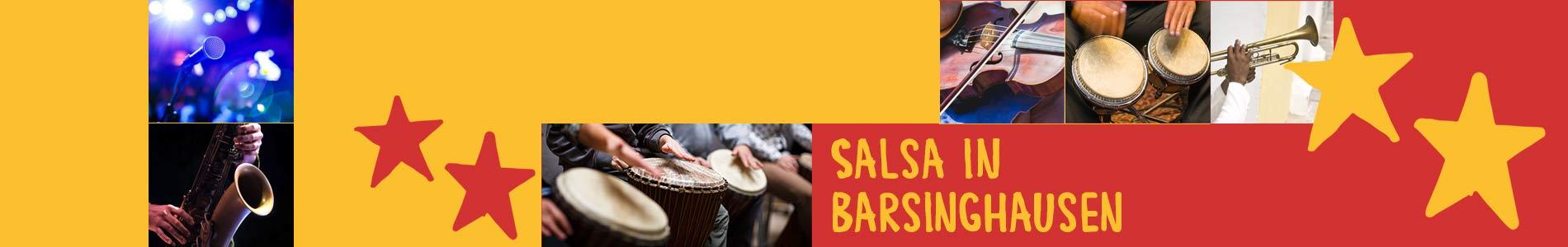 Salsa in Barsinghausen – Salsa lernen und tanzen, Tanzkurse, Partys, Veranstaltungen