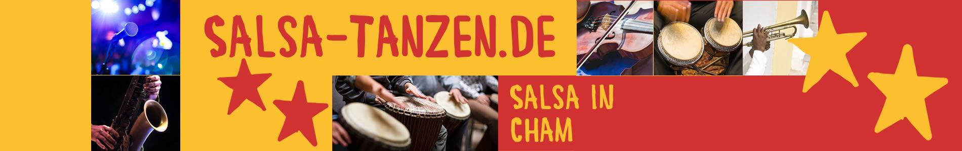 Salsa in Cham – Salsa lernen und tanzen, Tanzkurse, Partys, Veranstaltungen