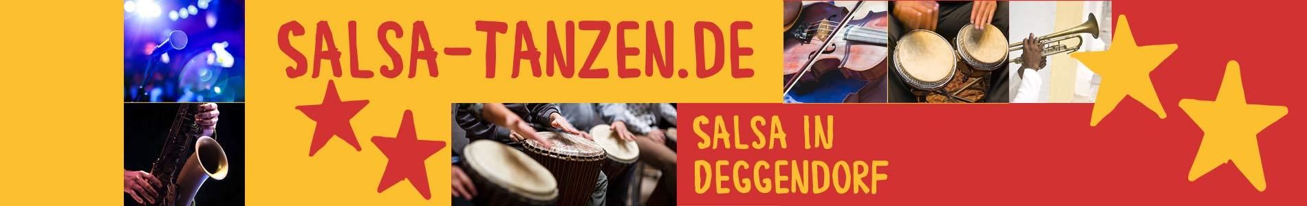 Salsa in Deggendorf – Salsa lernen und tanzen, Tanzkurse, Partys, Veranstaltungen