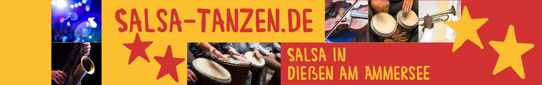 Salsa in Dießen am Ammersee – Salsa lernen und tanzen, Tanzkurse, Partys, Veranstaltungen