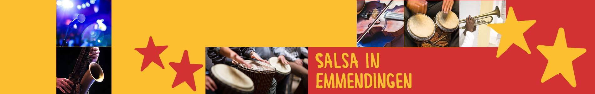 Salsa in Emmendingen – Salsa lernen und tanzen, Tanzkurse, Partys, Veranstaltungen