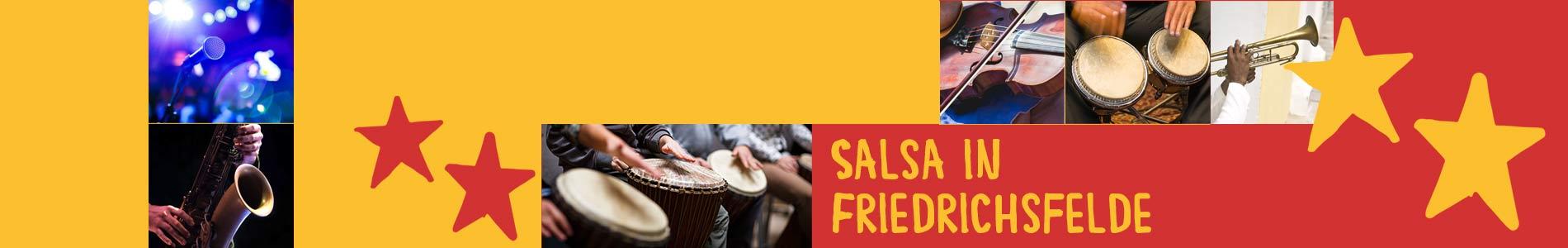 Salsa in Friedrichsfelde – Salsa lernen und tanzen, Tanzkurse, Partys, Veranstaltungen
