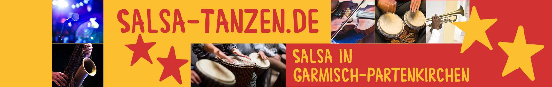 Salsa in Garmisch-Partenkirchen – Salsa lernen und tanzen, Tanzkurse, Partys, Veranstaltungen