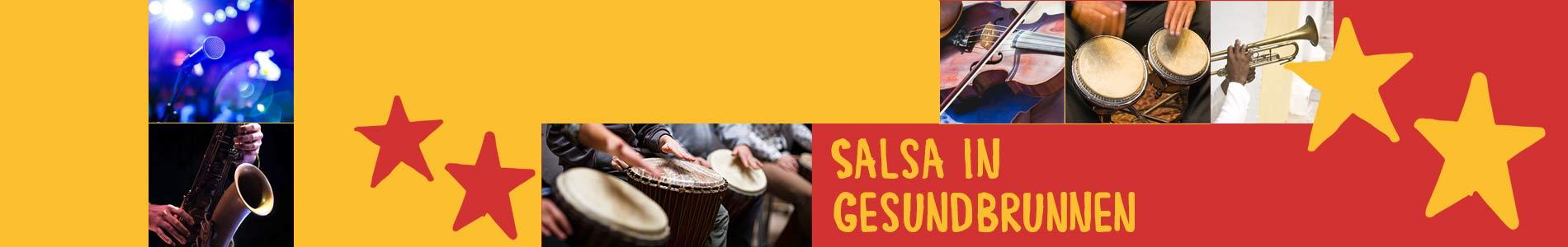 Salsa in Gesundbrunnen – Salsa lernen und tanzen, Tanzkurse, Partys, Veranstaltungen