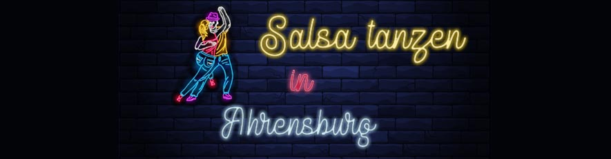 Salsa Party in Ahrensburg