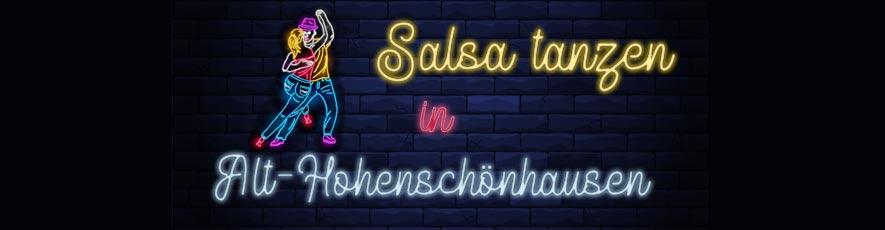 Salsa Party in Alt-Hohenschönhausen