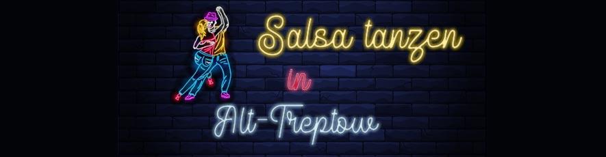 Salsa Party in Alt-Treptow