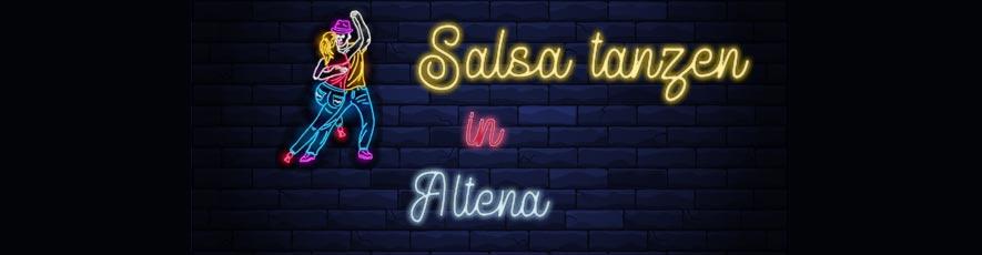 Salsa Party in Altena