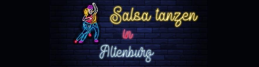 Salsa Party in Altenburg