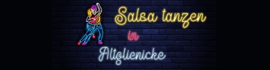 Salsa Party in Altglienicke