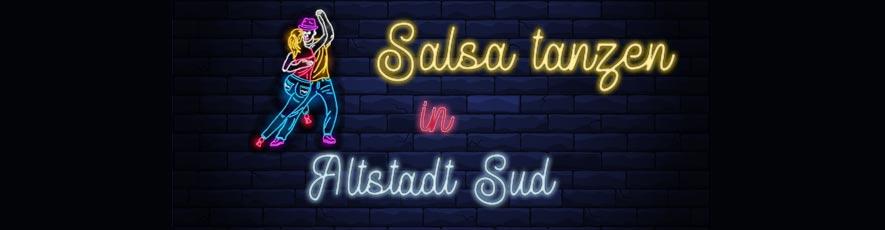 Salsa Party in Altstadt Sud