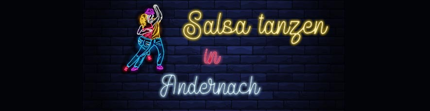 Salsa Party in Andernach