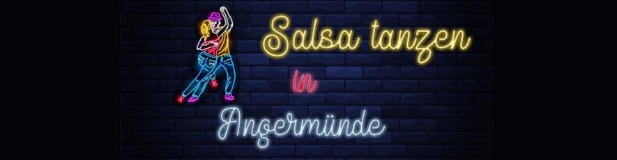 Salsa Party in Angermünde