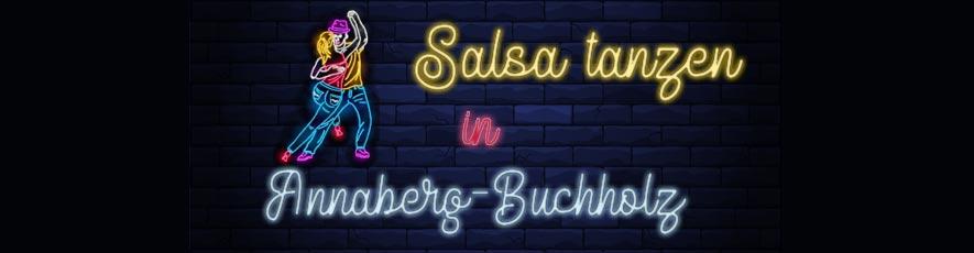 Salsa Party in Annaberg-Buchholz