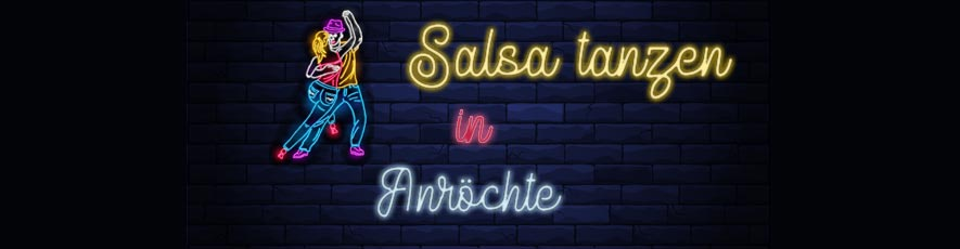 Salsa Party in Anröchte