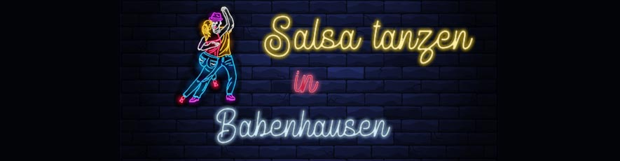 Salsa Party in Babenhausen