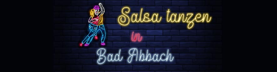 Salsa Party in Bad Abbach