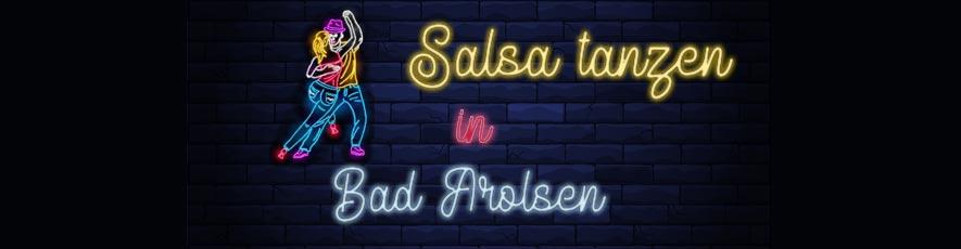 Salsa Party in Bad Arolsen
