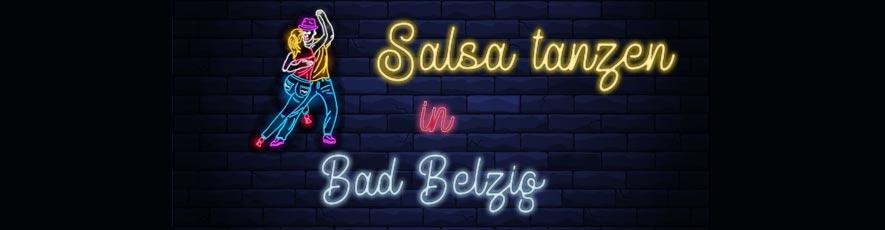 Salsa Party in Bad Belzig