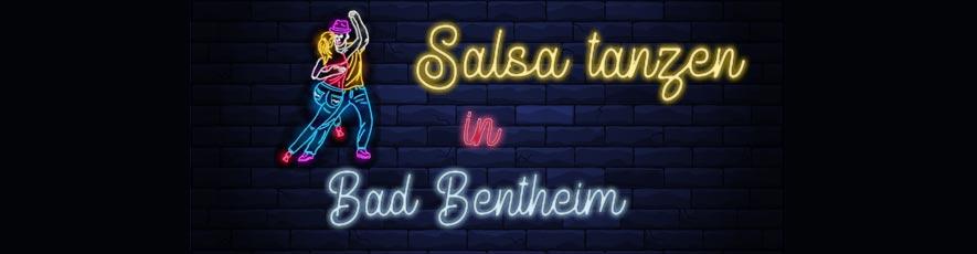 Salsa Party in Bad Bentheim