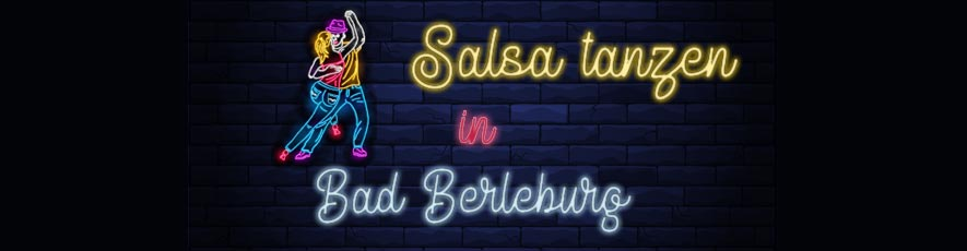 Salsa Party in Bad Berleburg