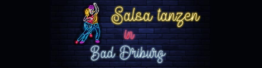 Salsa Party in Bad Driburg
