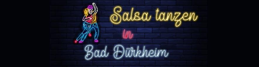 Salsa Party in Bad Dürkheim