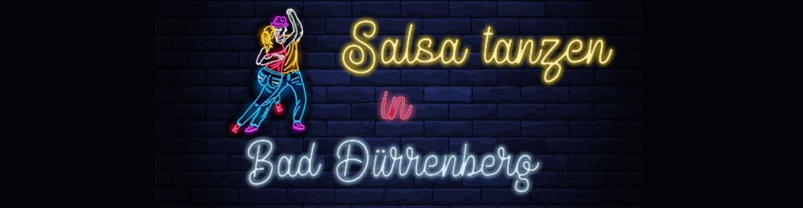 Salsa Party in Bad Dürrenberg