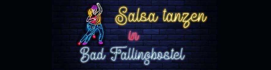 Salsa Party in Bad Fallingbostel