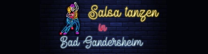 Salsa Party in Bad Gandersheim