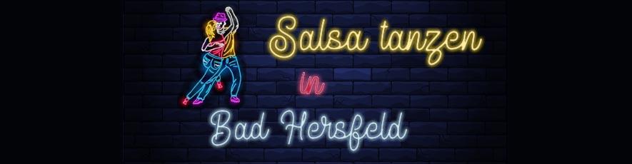 Salsa Party in Bad Hersfeld