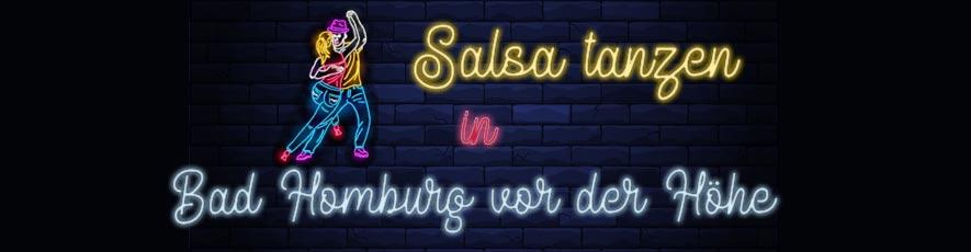 Salsa Party in Bad Homburg vor der Höhe