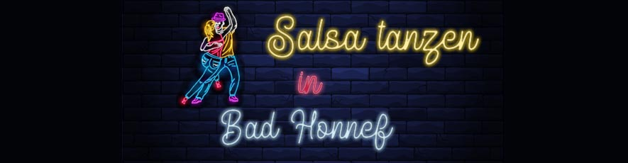Salsa Party in Bad Honnef