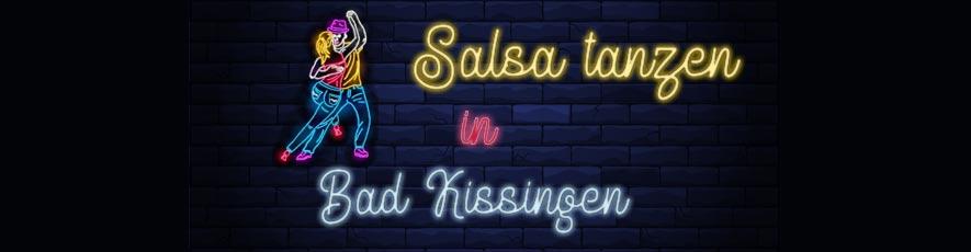 Salsa Party in Bad Kissingen