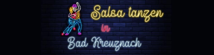 Salsa Party in Bad Kreuznach