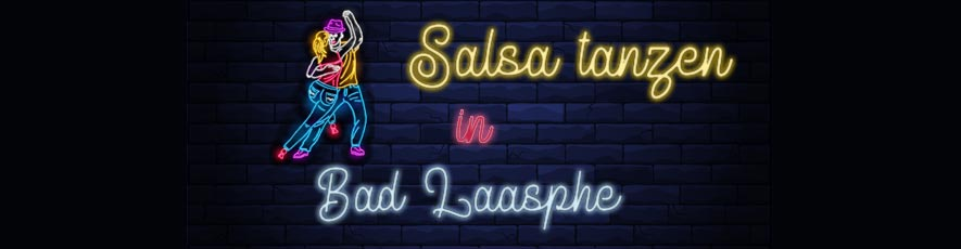 Salsa Party in Bad Laasphe