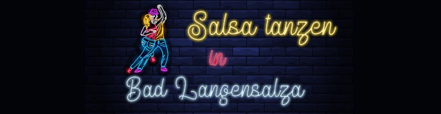 Salsa Party in Bad Langensalza