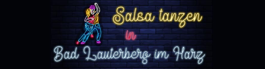 Salsa Party in Bad Lauterberg im Harz