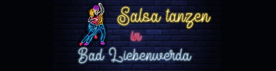 Salsa Party in Bad Liebenwerda