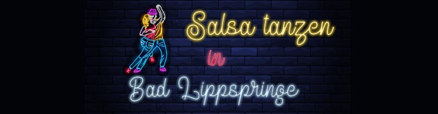 Salsa Party in Bad Lippspringe