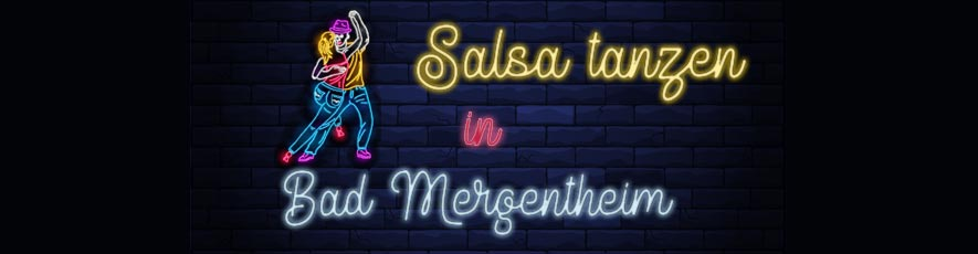 Salsa Party in Bad Mergentheim