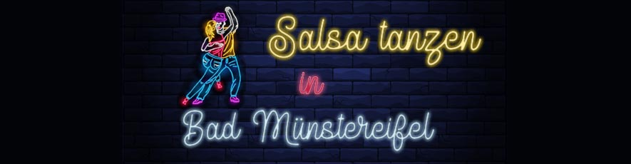 Salsa Party in Bad Münstereifel