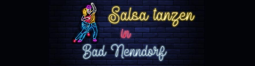Salsa Party in Bad Nenndorf