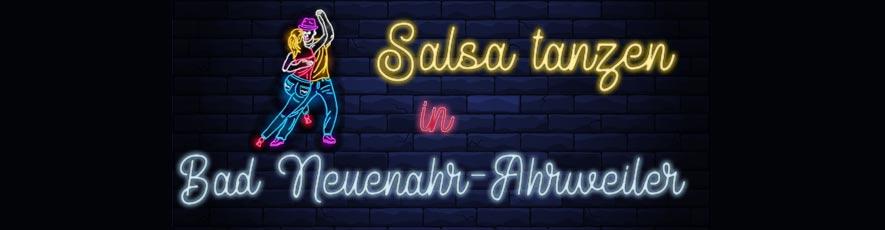 Salsa Party in Bad Neuenahr-Ahrweiler
